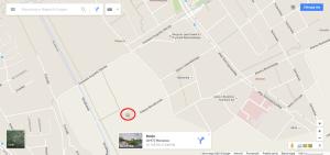 mapa orlik wilanów